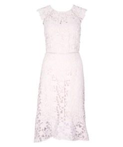 Abendkleid Pink 1