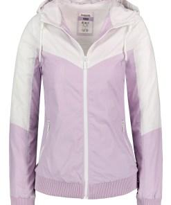 Leichte Colorblock Jacke D7003A43303B_purple_XL