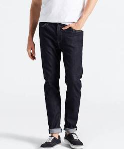 510™ Skinny Fit Jeans Advanced Stretch - Dunkle Waschung / Cleaner