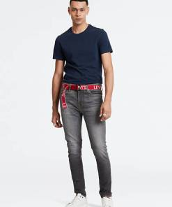 510™ Skinny Fit Jeans - Dunkle Waschung / Indigo