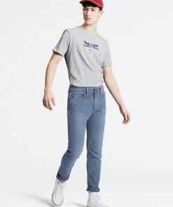 510™ Skinny Fit Jeans Cool - Helle Waschung / Nurse Warp Cool