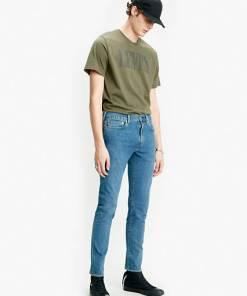 510™ Skinny Jeans - Indigo / Delray Pier 4-Way