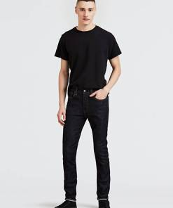519™ Extreme Skinny Fit Jeans Advanced Stretch - Dunkle Waschung / Cleaner
