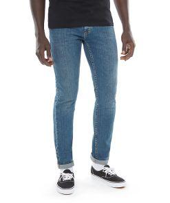 VANS V76 Vintage Blue Skinny Jeans (vintage Blue) Herren Blau, Größe 26x28