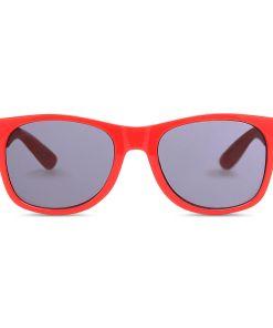 VANS Spicoli 4 Sonnenbrille (hibiscus) Herren Rot, One Size
