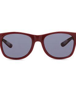 VANS Spicoli 4 Sonnenbrille (biking Red) Herren Rot, One Size
