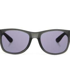 VANS Spicoli 4 Shades Sonnenbrille (black Frosted Translucent) Herren Schwarz, One Size