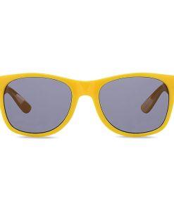 VANS Spicoli 4 Sonnenbrille (sulphur) Herren Gelb, One Size