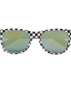 VANS Spicoli 4 Sonnenbrille (black-white Checkerboard) Herren Checkerboard, One Size