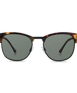 VANS Dunville Sonnenbrille (cheetah Tortoise) Herren Braun, One Size