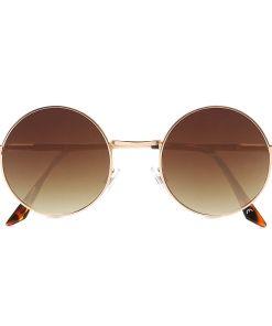 VANS Gundry Shades Sonnenbrille (matte Gold-bronze Brown) Herren Gelb, One Size