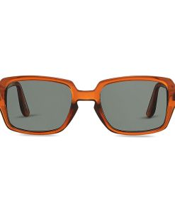 VANS Breys Sonnenbrille (argan Oil) Herren Orange, One Size