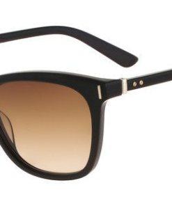 Calvin Klein Damen Sonnenbrille »CK8510S« schwarz