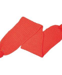 Chiemsee Strickschal »Schal für Damen« rot