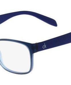 Calvin Klein Brille »CK5890« blau