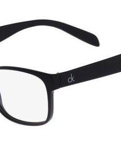Calvin Klein Brille »CK5890« schwarz