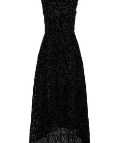 Apart Abendkleid schwarz