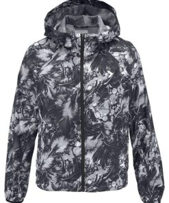 Converse Windbreaker Floraler All Over Print