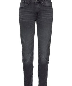 G-Star RAW Boyfriend-Jeans »Arc 2.0 3D Mid Boyfriend« mit Destroyed-Effekten