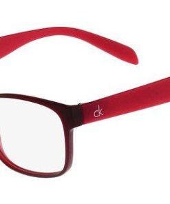 Calvin Klein Brille »CK5890« rot