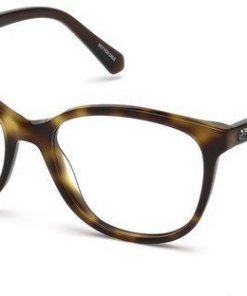 Swarovski Damen Brille »SK5264« braun