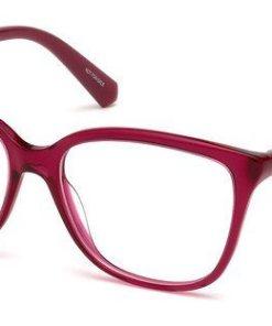 Swarovski Damen Brille »SK5242« rosa