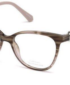 Swarovski Damen Brille »SK5254« rosa