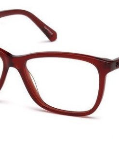 Swarovski Damen Brille »SK5265« rot