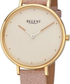 Regent Quarzuhr »12100691«