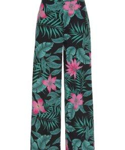 Pepe Jeans Palazzohose »EVA« mit floralem Alloverprint