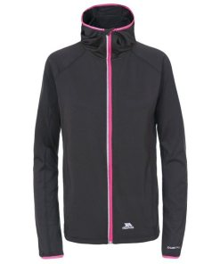 Trespass Kapuzensweatjacke »Damen Finchie Active Kapuzenjacke«