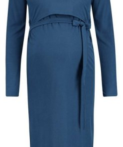 Noppies Kleid »Lucky« blau