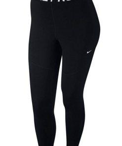 Nike Funktionstights »WOMEN NIKE PERFORMANCE TIGHT PLUS SIZE« Große Größen