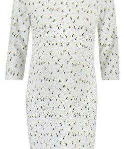 Noppies Kleid »Negin« silberfarben