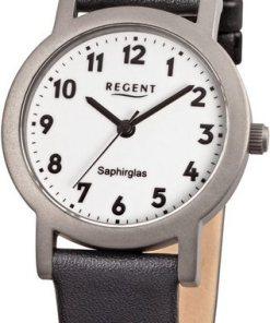 Regent Quarzuhr »7620.90.19  F663«
