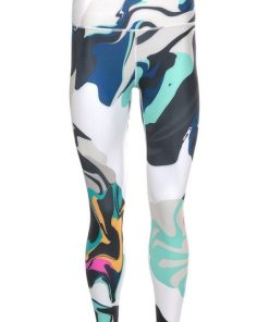 Nike Funktionstights »WOMAN NIKE ONE 7/8 TRAINING TIGHTS«