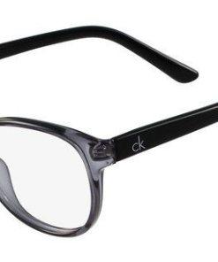 Calvin Klein Damen Brille »CK5959« grau