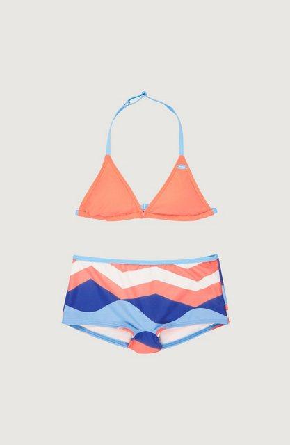 O'Neill Bikini »Shelva shorty« gelb