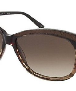 Daniel Hechter Damen Sonnenbrille  Sonnenbrille »DHES282« braun