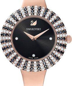 Swarovski Schweizer Uhr »CRYSTAL ROSE  5484050«