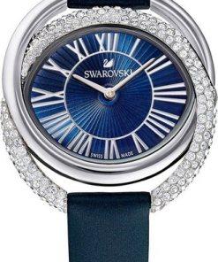 Swarovski Schweizer Uhr »DUO LS  5484376«
