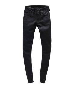 G-Star RAW Skinny-fit-Jeans »Lynn Mid Super Skinny« mit Stretchanteil schwarz