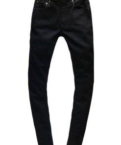 G-Star RAW Skinny-fit-Jeans »3301 High Skinny« mit Stretch schwarz