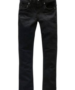 G-Star RAW Bootcut-Jeans »Midge Mid Bootcut« mit Stretch schwarz