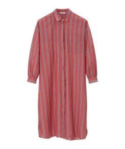Lexington Hemdblusenkleid »Marlowe Cotton Voile Dress«