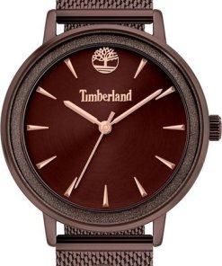 Timberland Quarzuhr »ESMOND  TBL15961MYBN.12MM«