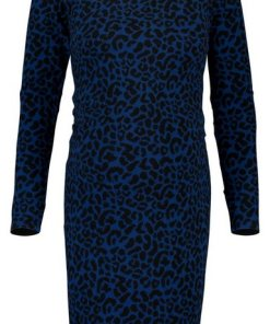 Noppies Kleid »Trini« blau
