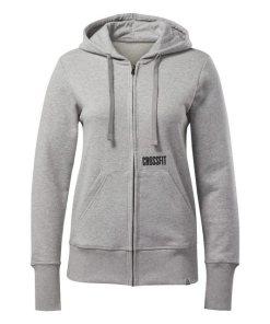 Reebok Kapuzensweatjacke »Reebok CrossFit® Repeat Hoodie«