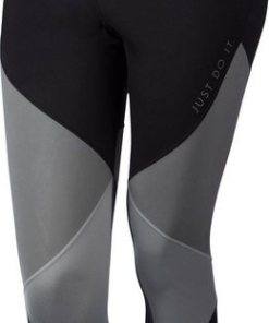Nike Funktionstights »Nike Pro Women's Tights (Plus Size)«