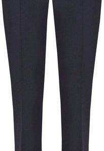 Daniel Hechter Anzughose mit Schurwolle blau